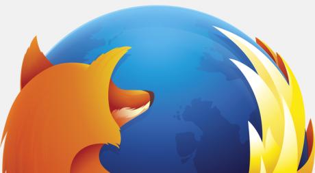 Firefox engine