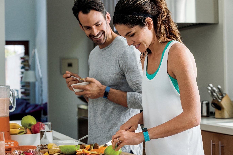 Fitbit Charge 2 sbaglia le distanze: arriva la correzione software con un aggiornamento