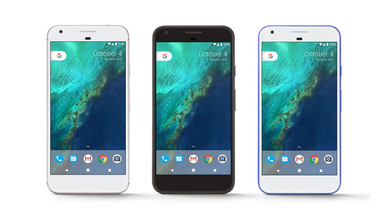 Google Pixel E Pixel Xl Dimensioni E Specifiche A