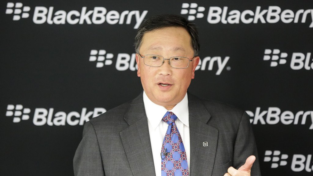 BlackBerry DTEK60 già in pre-ordine in Canada