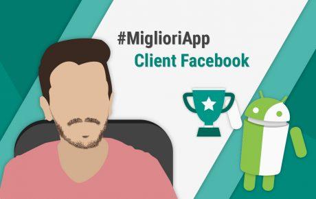 Migliori app client facebook