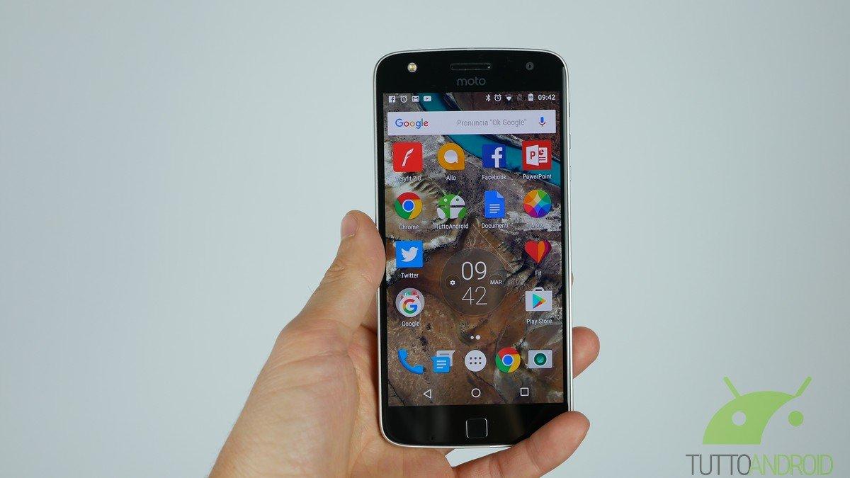 Moto E4 e Moto C, nuove informazioni e video