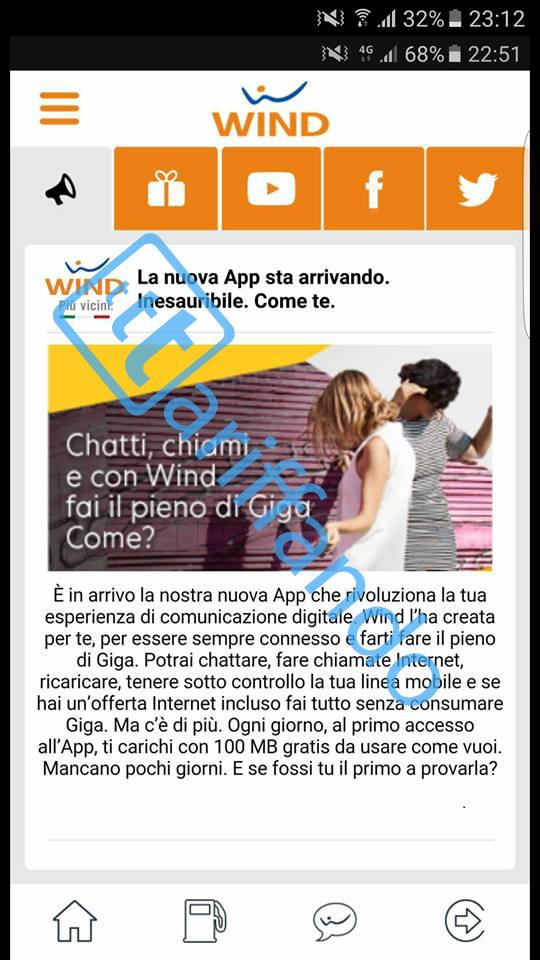 nuova-app-wind