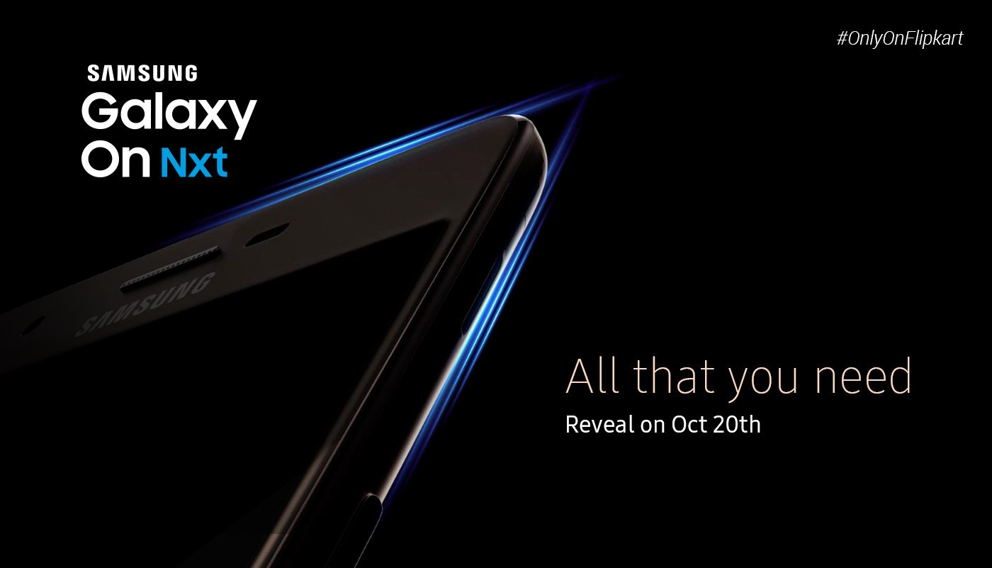Samsung ci mostra i suoi due prossimi smartphone: Galaxy On Nxt e C9