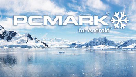 Pcmark android fb og