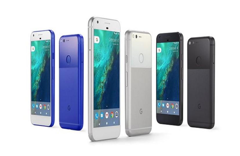 Con i Pixel Google controlla (finalmente) anche l'hardware, come Apple