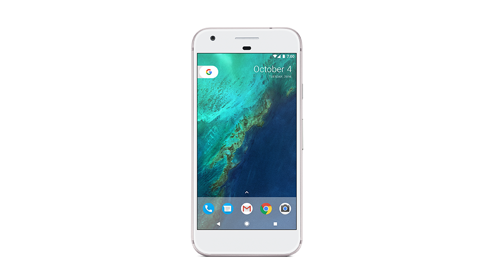 Google Pixel e Pixel XL compaiono per errore sul sito di Bell Canada