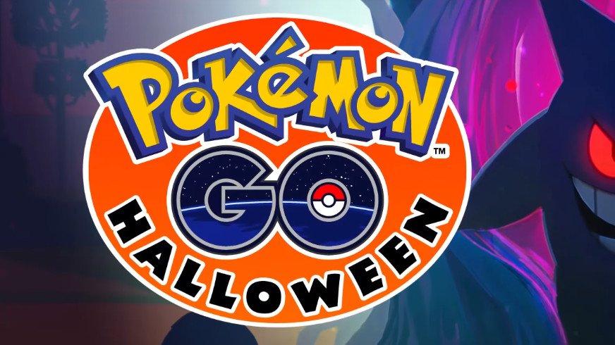 Pokémon Go festeggia Halloween con diverse novità