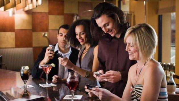 Secondo gli americani la tecnologia migliora l'esperienza al ristorante