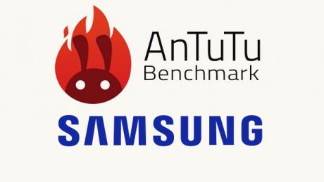 Samsung antutu