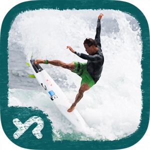 The Journey – Surf Game: un gioco Android per gli appassionati di Surf