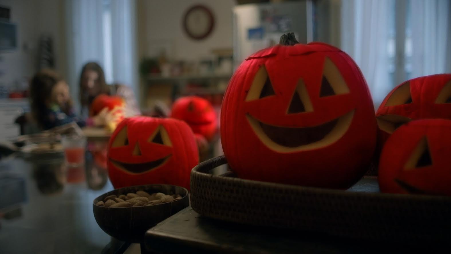 Vodafone regala per Halloween 4 GB di Internet a tutti i clienti