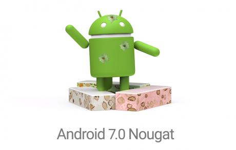 Android 7.0 Sicurezza Problemi