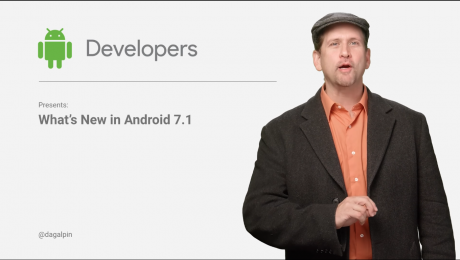 Android Developers 7.1
