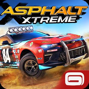 AsphaltXtreme