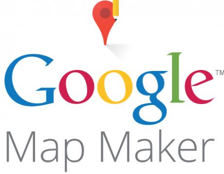 Copy of GoogleMapmaker