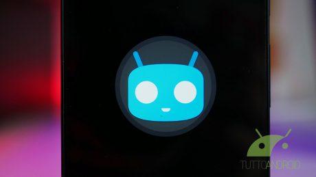 CyanogenMod14 2