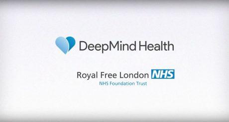 DeepMind Health NHS
