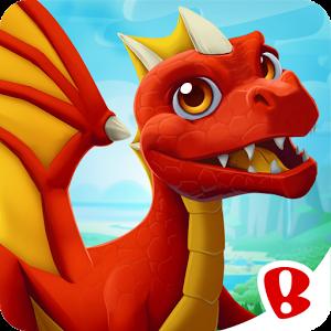DragonValeWorld