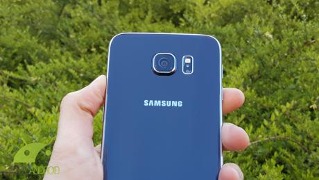 Galaxy S6 6