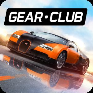 Gear.Club, una simulazione di corse per Android con auto sportive reali