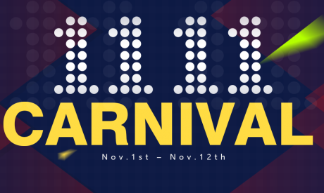 Geekbuying carnival