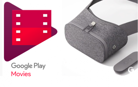 Google Daydream Movies