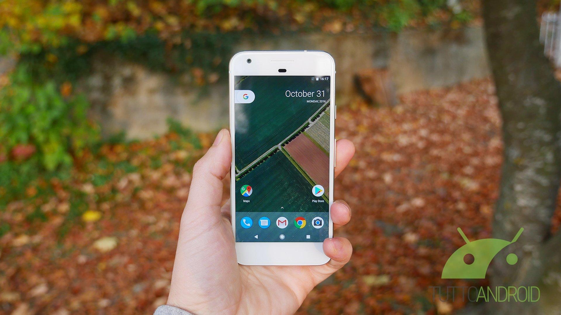 Google Taimen - in arrivo un nuovo top di gamma con Snapdragon 835