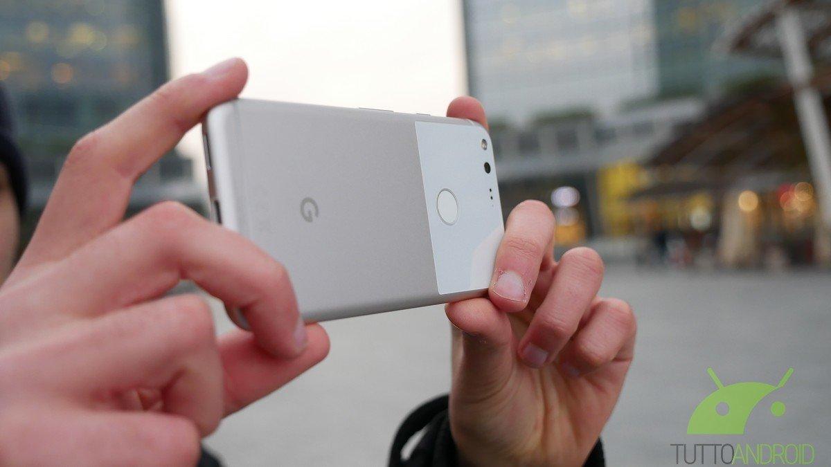 Alcuni Google Pixel soffrono di grossi problemi con l'app per la fotocamera