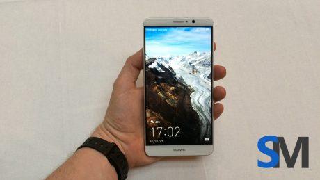 Huawei Mate 9 leaks 6
