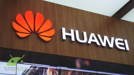 Prime immagini per il flip case del presunto Huawei P Smart