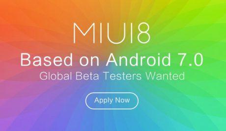 MIUI8Globalnougat