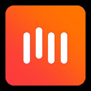 MUVIZNavBarAudioVisualizer