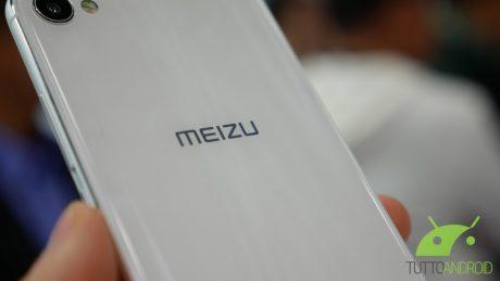 Meizu MX7 potrebbe avere un lettore di impronte integrato nel display