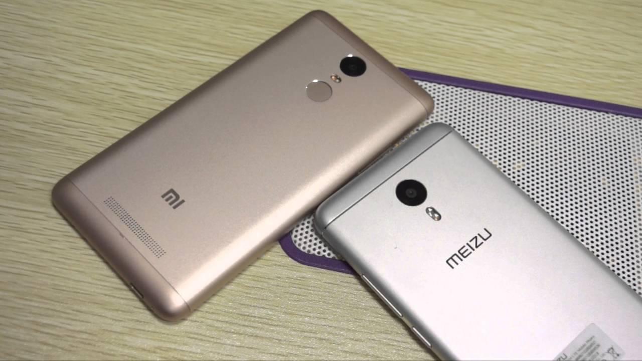 Prime possibili info e immagini di Meizu X, Xiaomi Mi 6 e Flyme OS 6