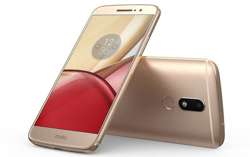 Motorola Moto M è ufficiale!