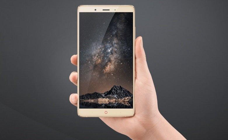 nubia Z11 Max sarà venduto con Android 6.0.1 Marshmallow