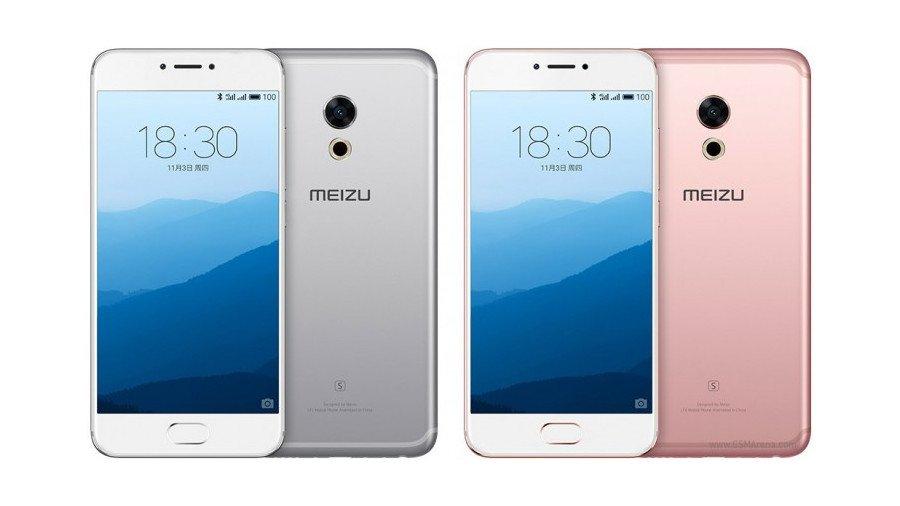 Meizu Pro 6S è ufficiale, specifiche tecniche complete