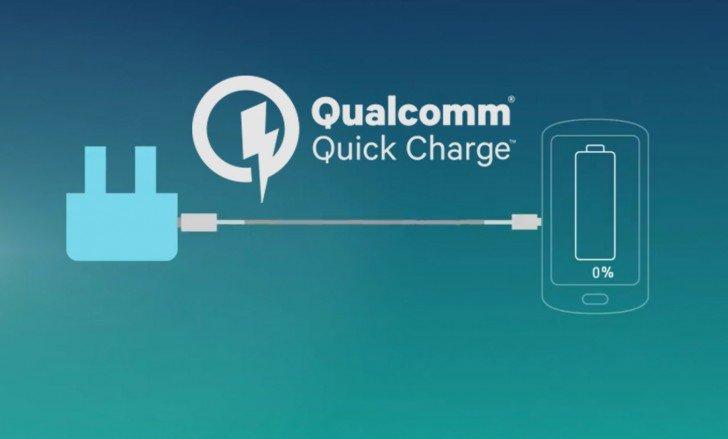 Arriva anche il Quick Charge 4.0 insieme allo Snapdragon 835