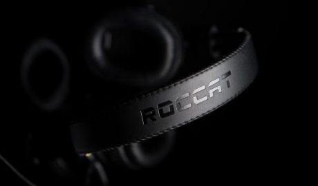 ROCCAT Cross Realpic 4.0