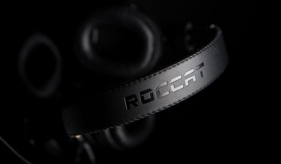 Roccat Cross, le cuffie con doppio microfono per giocatori e non