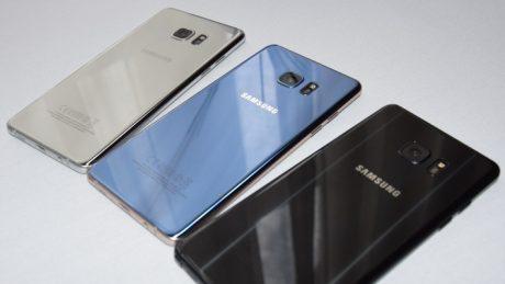 Samsung Galaxy Note cina