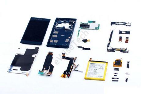 Sony Xperia XZ Teardown 23 640x427 1