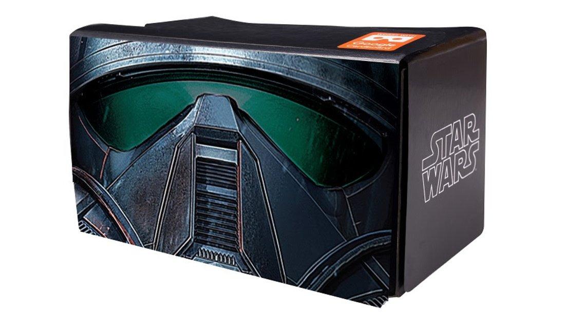 In arrivo un cardboard dedicato a Rogue One: A Star Wars Story