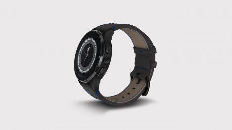 Vector Luna Smart Watch BMWi Edition