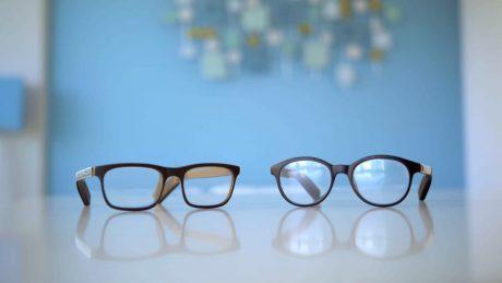Vue Smart Glasses Kickstarer