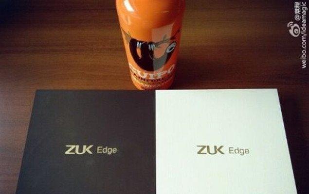 Il nuovo flagship ZUK Edge potrebbe arrivare a breve