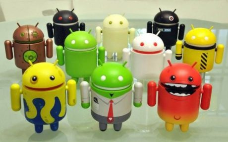 Android Custom
