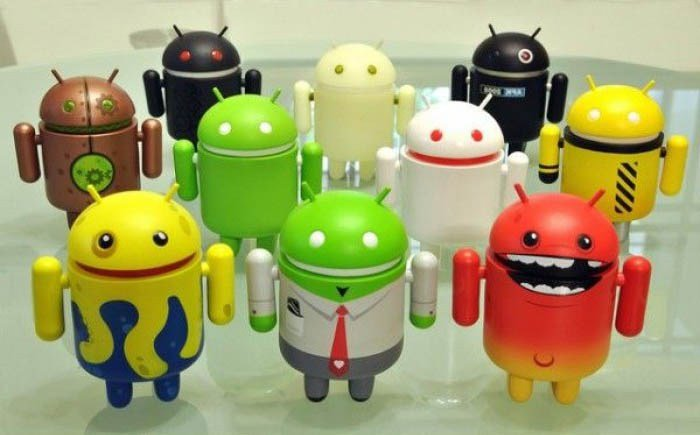 Android piace perché è personalizzabile, secondo una ricerca di Developers Alliance