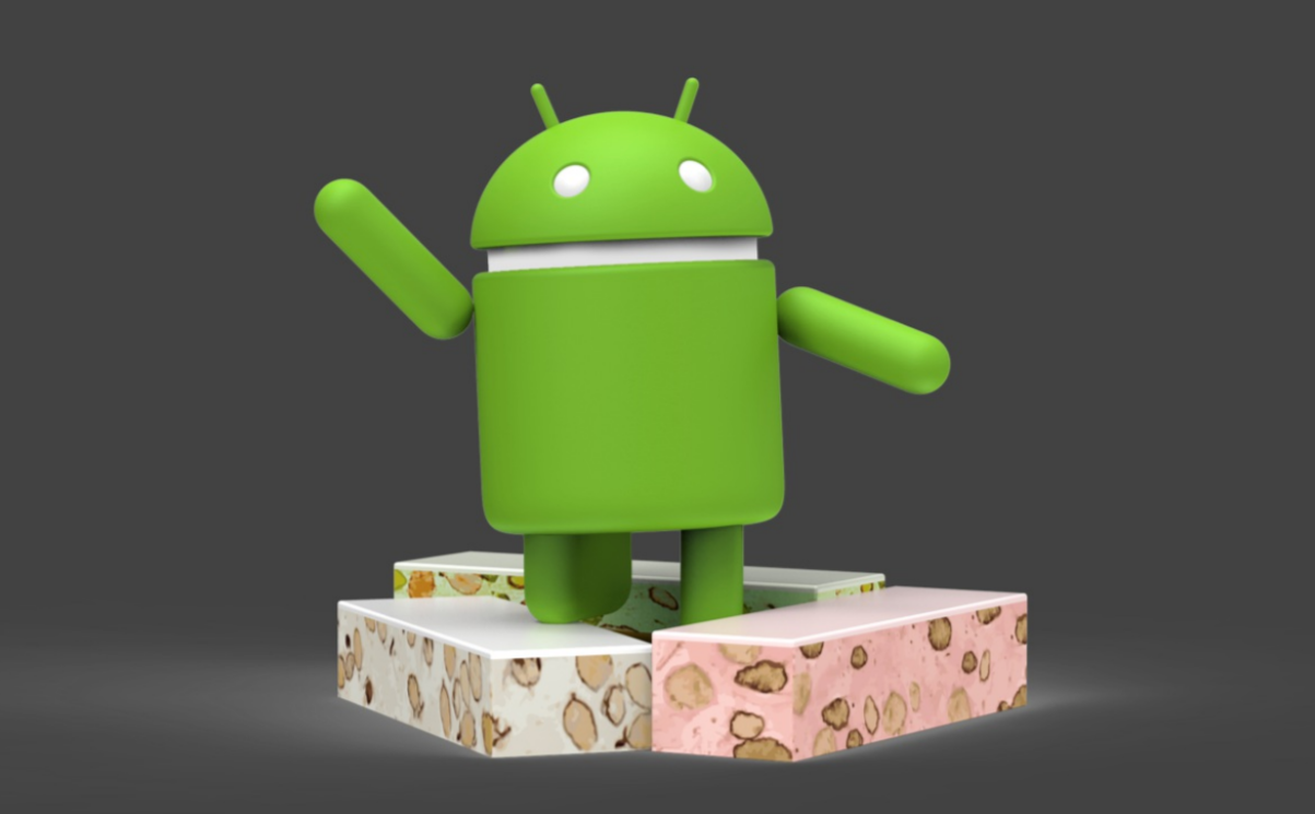 Android 7 1 Nougat Su Nokia Lumia 520 Possibile Ecco Il